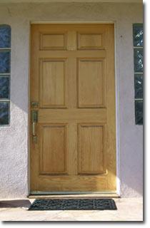 Residential Door Styles & Door installation and repair in Los Angeles by door contractors