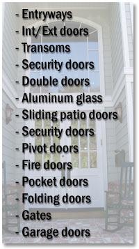 Superieur Expert Door Installation And Repair In Los Angeles